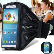 Universal Sport Running Gym Armband Mobile Case Holder Arm Band 4.5 to 5 inch