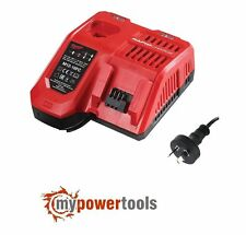 Milwaukee M12 18 Fast Charger - M1218FC
