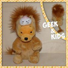Peluche Winnie l'ourson déguisé en Lion - Disney - 15cm - Ref C25