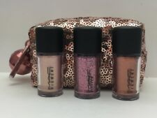 MAC SNOW BALL PIGMENT & GLITTER / KIT PINK - NEW & AUTHENTIC