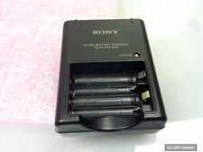 Original Sony cargador/batería Charger bc-cs2a para Cybershot dsc-h1, dsc-h2