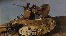Jaguar 1/35 US M551A1 Sheridan Operation Desert Storm (Resin Kit) - JAG-63903