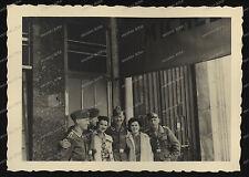 Lille-Nord-Pas-de-Calais-Flandern-westflandern-WW2-Französinnen-Girls-mädel-3