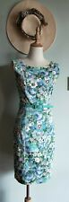 Beautiful Size 8 summer Dress By Review Label Like New