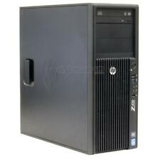 HP Workstation Z420 QC Xeon E5-1620 v2 3,7GHz 16GB 256GB SSD K2000