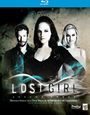 Lost Girl: Season Three [New Blu-ray]