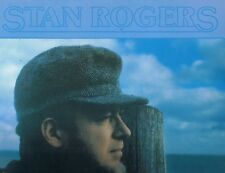 STAN ROGERS -From Fresh Water- 1984 Lp - Canadian Import
