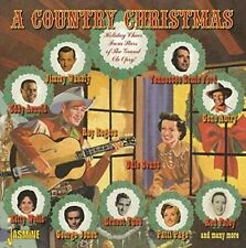 A Country Christmas - Holiday Cheer from Stars of the Grand Ole Opry!, Various .