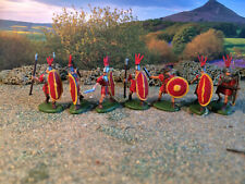 Ancient HaT Roman infantry 1:72 painted