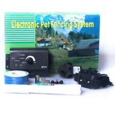Pet Dog Fence Set (023) 1 Dog Set - Dog Containment System - Keep dogs contained