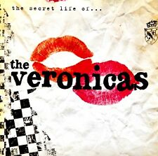 The Secret Life Of... by The Veronicas (CD)