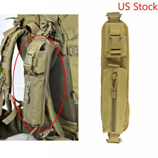 Tactical Molle Pouch Backpack Shoulder Strap Bag Hunting Pouch Accessories