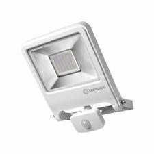 LEDVANCE  Endura Flood Sensor LED 50W WT 3000K Warmweiß Fluter IP44 weiss