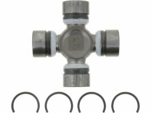 For 1964-1974 Plymouth Barracuda Universal Joint Spicer 84233DP 1965 1966 1967