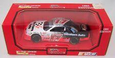 1993 Racing Champions 1:24 DARRELL WALTRIP #17 Western Auto Chevy Lumina