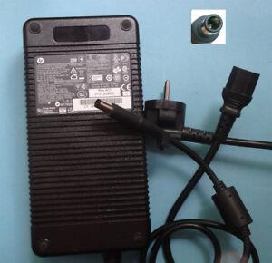 Original Netzteil hp Elitebook 8740p 8760w 230W Ladekabel