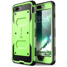 iPhone 7 Plus and 8 Plus Case i-Blason ArmorBox Daul Layer, w/ Scrn Protector
