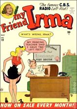 My Friend Irma Old Time Radio Show MP3 CD OTR 51 Episodes Comedy