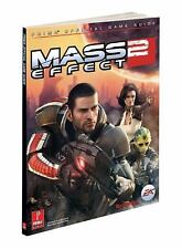 Mass Effect 2 (Covers All Platforms and All DLC): Prima