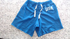 NATIONAL OUTFITTERS SWEAT SHORTS Blue XXL