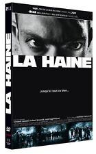 DVD * LA HAINE * Mathieu Kassovitz avec Vincent Cassel