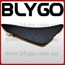 Flat Tall Foam Seat KLX110 Style 125cc 150 140cc PIT PRO TRAIL BIGFOOT DIRT BIKE