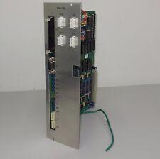 Jeol PP03136-1 SCAN CTRL use on Jeol 5900 Lab6 SEM