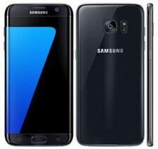 Samsung Galaxy S7 edge SM-G935F 32GB 4G Black - smartphones (Single SIM, GSM,