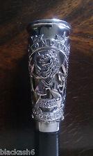 London Scottish London Regiment Swagger Stick