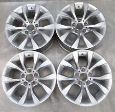 4 BMW Styling 318 Alufelgen Felgen 7.5J x 17 ET34 BMW X1 E84 6789141 TOP !!!