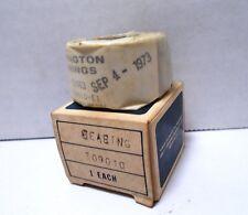 OMC EVINRUDE JOHNSON P/N 309010 / 0309010 CENTER BEARING, SPLIT SLEEVE NOS