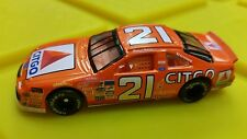 RARE MICHAEL WALTRIP #21 WOODS BROTHERS 1996 FORD THUNDERBIRD * 1:64 OPEN