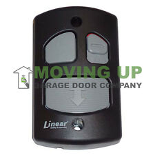 Linear Garage Openr Deluxe Wall Control Panel HAE00001