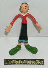 ++ figurine dessin animé POPEYE / olive flexible / flex AMSCAN ++