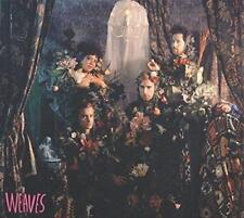 Weaves - Weaves (NEW CD)