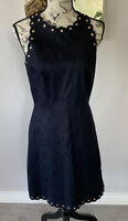 NWT Kate Spade Denim Dress 6