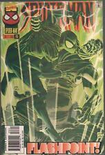 SPIDER-MAN 73 MARVEL COMICS 1996 JOHN ROMITA JR