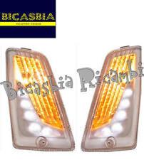8947 INDICADORES DELANTEROS PARA LED VESPA 125 250 300 GT 60 GTS GTV SUPER SPORT