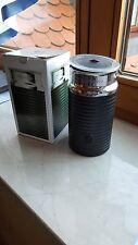 Milchaufschäumer Aeroccino für Nespresso Krups Delonghi Citiz & Milk