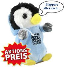 ? Labertier Plüschtier Sprechender DJ McMimi Laber Pinguin Wiedergabe ??????????
