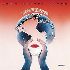 Rendez-Vous - Jean-Michel Jarre (1986) Brand New and Sealed Music Audio CD Name