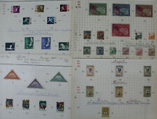 China PRC, Macau, Portugal, Collection of Mint & Used of Stamps #m113