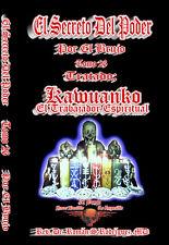 Palo Monte Mayombe Kimbisa Kawuanko. El Trabajador Espiritual.