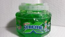 WET LINE XTREME GEL  PROFESSIONAL GREEN 35.26 OZ ALCOHOL FREE NEW ALL HAIR