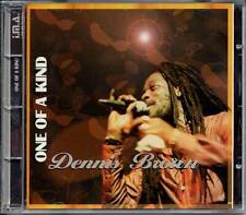 Dennis Brown - One Of A Kind CD - USED Roots Reggae Album