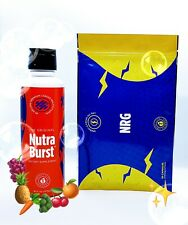 TLC Doublet NRG and NutraBurst, FREE SHIPPING!!!