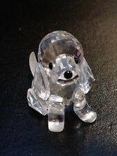 SWAROVSKI CRYSTAL BEAGLE LOVERS $45 EACH