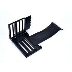 Lian-Li PC-O11DXL-1 Riser Cable + PCI-E Bracket Kit for PC-O11D ROG Series