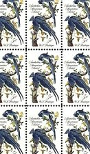 1963 - JOHN AUDUBON - #1241 Full Mint -MNH- Sheet of 50 Postage Stamps