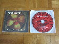 THE WALLFLOWERS One Headlight OOP 1997 EUROPEAN CD single acoustic + live